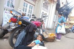 Muslim Mothers Day shot by Marziya Shakir