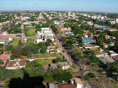 Ponta Porã (MS) - Brasil