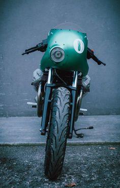 Bike : leManoosh