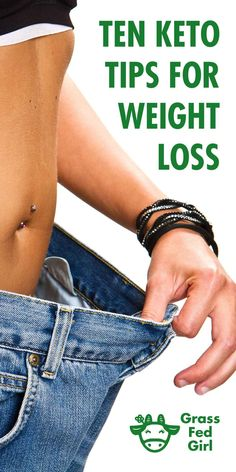 Want to lose weight? Here I share 10 Tips For Getting Into Nutritional Ketosis For Weight Loss. It can be a very powerful way to lose weight without hunger.