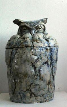 Lilian Wessels - As-sculpture