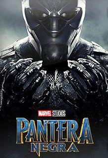 Pantera Negra Dublado Online Com Imagens Personagem Pantera