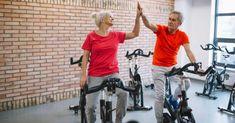 ¡6 cosas que hacen fantástica a la gente mayor! – e-Consejos