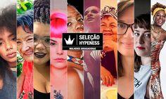 Por Dentro... em Rosa: 10 mulheres maravilhosas que todo mundo precisa co...