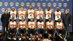 2012 USA Basketball