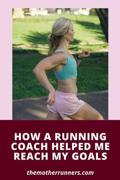 A running coach could be a gamechanger in how fast you run and how happy and healthy you are as a runner. Here is how to pick one that fits you and 10 reasons why you should. #runningcoach #runningtip #runningforbeginners #runningmotivation Running Hacks, Jeff Galloway, Virtual Run, Running Injuries, Run With Me, Systems Biology, Running For Beginners, A Whole New World, Running Motivation