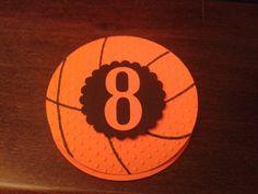 Biglietto basketball
