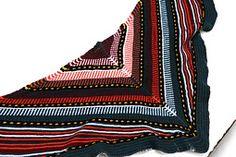 Ravelry: Strade pattern by Marc Smollin