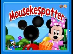 Mickey Mouse Clubhouse Full Episode Game ● New HD 2014 ● ◄ Mickey's Mous...