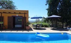 Te huur uniek en authentiek droomhuis met privé zwembad en gastenverblijf, vlakbij stranden, eilanden, Europa's mooiste golfbanen. 2 tot 6 personen