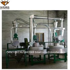 Attend the the Nigeria International Agriculture Fair on Spet ------------for maize milling plants and wheat flour milling machines Flour Mill Machine, Milling, Agriculture, Plants, Plant, Planets