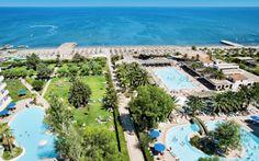 Rejs på ferie med All Inclusive på Esperides Beach Family Hotel på Rhodos. Se mere på http://www.apollorejser.dk/rejser/europa/graekenland/rhodos/kalithea-og-faliraki/hoteller/esperides-beach-family-hotel