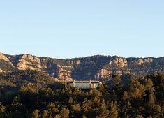 Casa Solo Pezo, Cretas, Aragon, Spain