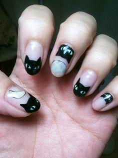 cats nail