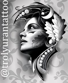 Pencil Drawings Of Girls, Art Drawings Sketches, Tattoo Sketches, Tattoo Drawings, Dot Tattoos, Chicano Tattoos, Body Art Tattoos, Pirate Skull Tattoos, Old Shool