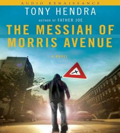 "#NEW: Listen to a sample of the #Humorous #Novel ""The Messiah of Morris Avenue"" by Tony Hendra right here:"