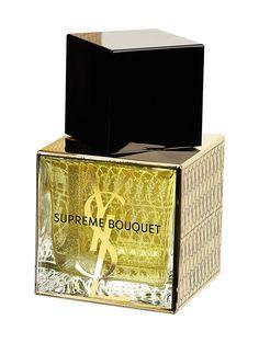 Supreme Bouquet Luxury Edition Yves Saint Laurent parfem - novi parfem za žene i muškarce 2014