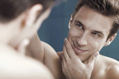 9 Signs You Are A Narcissist, Narcissism is a very common problem nowadays, and the truth is that we are all narcissistic to a certain extent Gq, Dating A Narcissist, Cool Mens Haircuts, Men's Haircuts, Narcissistic Personality Disorder, Fair Skin, Pimples, Face Shapes, Glowing Skin