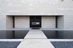 The Vivienda 19, Madrid _ by Spanish architect A-cero _