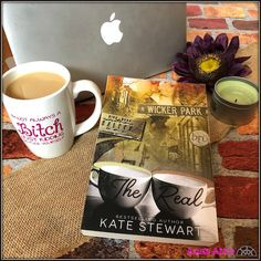 Book Review – The Real by Kate Stewart | Ana's Attic Book Blog