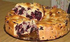 Ideas For Recipes Dessert Fruit Cream Cheeses Fruit Recipes, Cookie Recipes, Dessert Recipes, Desserts, Hungarian Recipes, Russian Recipes, Fruit Cake Loaf, Fruit Cakes, Savoury Cake