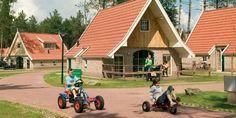 Landal Landgoed De Hellendoornse Berg | Bungalowpark Haarle - Overijssel