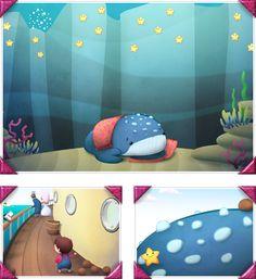 Bumpy, the bumpy whale | Joy Tales  www.joytales.com