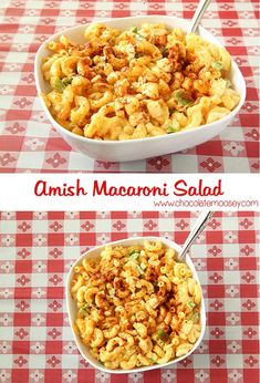 Amish Macaroni Salad Recipe With Mayo.Amish Macaroni Salad Recipe Similar To Walmart . Macaroni Salad I Am Homesteader. Amish Recipes, Dutch Recipes, Great Recipes, Cooking Recipes, Favorite Recipes, Walmart Recipes, Elbow Macaroni Recipes, Homemade Macaroni Salad, Recipes