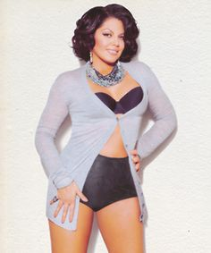 Sara Ramirez      Nobody from the show said I was too heavy. Instead, they wanted me to dance in my underwear. I'm starting to get a grip on what it means to be healthy, which means finding room for fruits and vegetables and daily exercise.    Loved her character on GRAYS ANATOMY