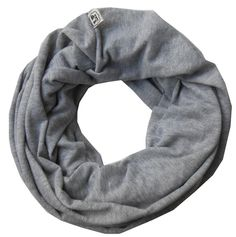 This infinity scarf can be worn different way to make you warm or as a part of your accessories.  This scarf is made from sweatshirt fabric, super soft and warm, and has a raw edge and sewn together at the ends.   Measurements: length 35 ...