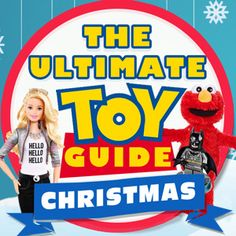 What are the top toys for boys in 2016? Here is a list of the best toys for boys from action figures to the coolest gadgets that they want for Christmas.