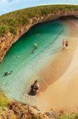 Marietas Islands Tour | Snorkeling & Whale Watching | Puerto Vallarta