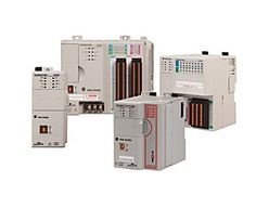 Bulletin 1769 CompactLogix 5370 Programmable Automation Controllers