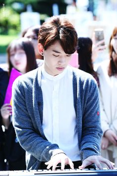 Junhyeok | DAY6