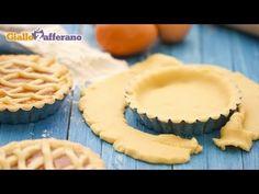 Pasta Frolla, la ricetta di Giallozafferano - YouTube
