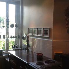 ma cuisine (suite)