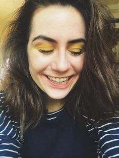 """Dodie being """"on brand"""""""