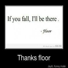 Falling 4 u xD