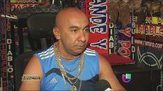Brujo colombiano está seguro que le hicieron brujería a su equipo