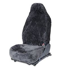 Purplert Motorcycle Cover Lightweight Seat Cover,Waterproof Warm Cushion Leather Case Electric Car Leather Seat Cover For Outdoor