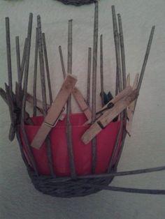 Fotopostup na sliepku 4 Picnic, Diy, Baskets, Hampers, Wicker, Hens, Easter Activities, Bricolage, Picnics