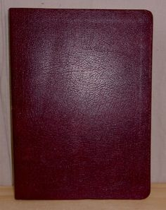 Oswald Chambers My Utmost For His Highest Leather Bound Journaling Devotional