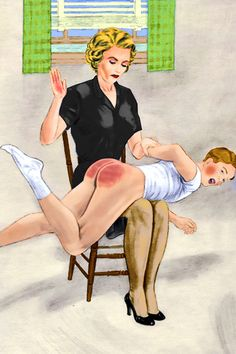 why do men like to be spanked