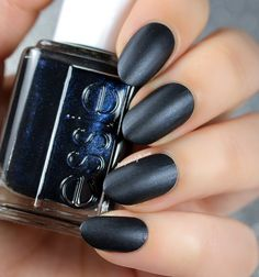 Essie Spun in Luxe - Cashmere Matte 2015 Collection