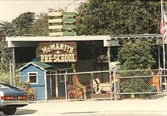 McMartin Preschool Abuse Trials of 1987 to 1990
