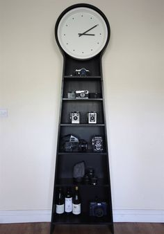 Living Room Clocks Ikea 2020 These various design styles were created by people such as Living Room Clocks Ikea manufacturers and different types of interior decoration, while som. Ikea Ps, Living Room Clocks, Power Strip, Interior Decorating, Wall Decor, Flooring, Modern, Fashion Design, Design Styles