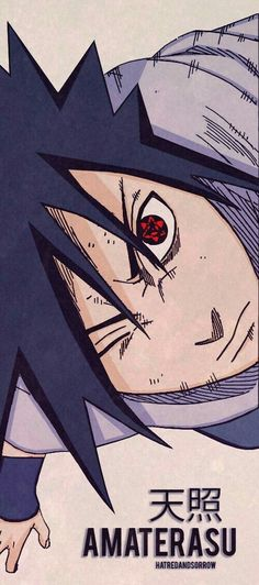 is this sasuke or madara?