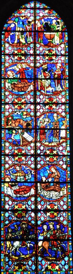 Tours, cathédrale Saint-Gatien