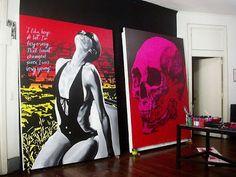 FASHION MOMENT: Fashion Skulls!