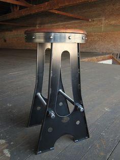 Great retro stool